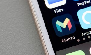 Monzo, startups, unicorn, fintech, challenger bank, digital banking, valuation, funding, coronavirus, news