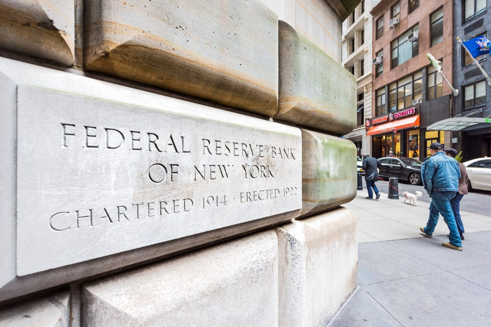 NY Fed Talks About Economic Recovery