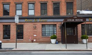 Iconic Peter Luger Steak House Starts Delivery