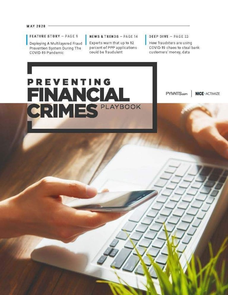 https://securecdn.pymnts.com/wp-content/uploads/2020/05/Preventing-Financial-Crimes-Playbook-Cover-May-2020-.jpg