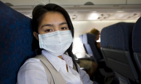 How To Make Flying Friendly Skies Safe Again