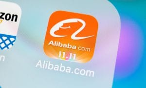 Alibaba's Gross Merchandise Volume Tops $1T