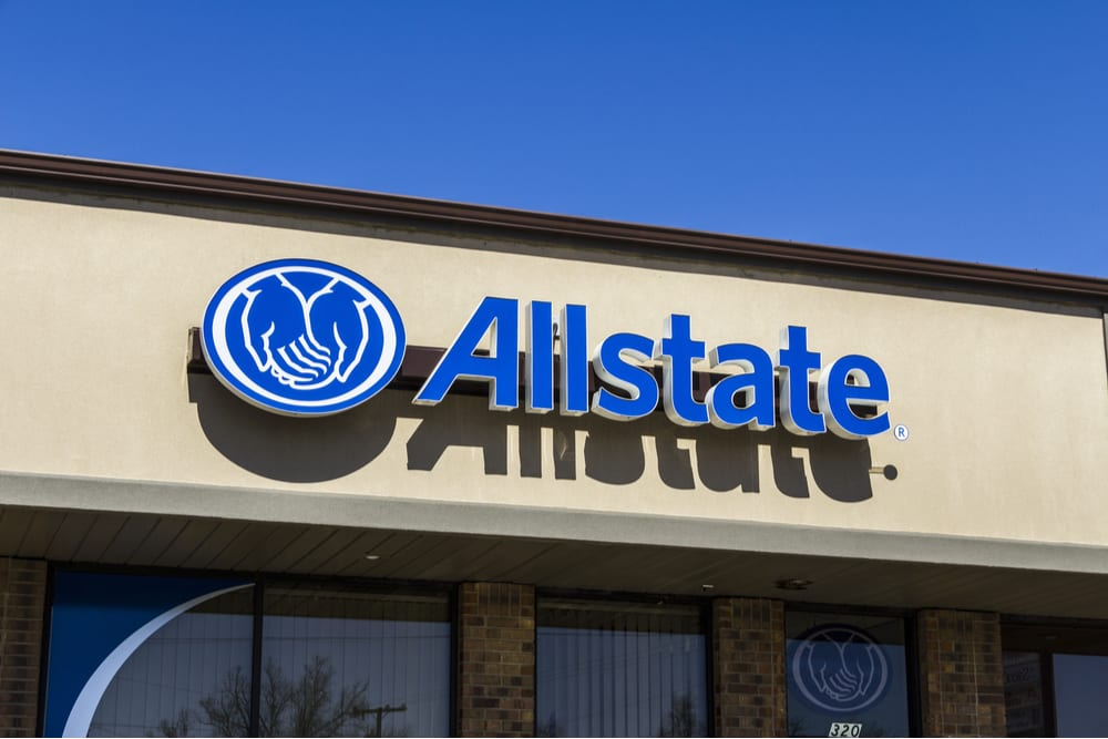 Allstate To Lengthen Shelter-in-Place Paybacks