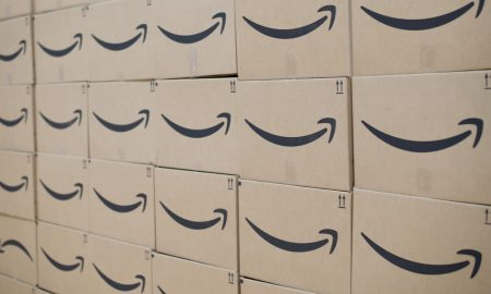 Amazon Business will ship coronavirus products in bulk