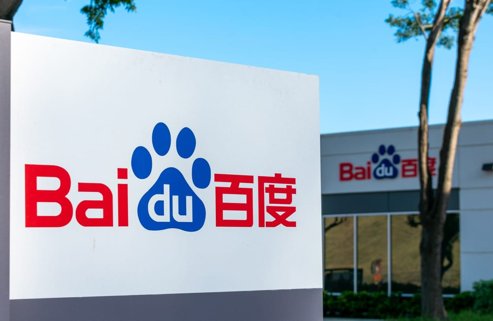 Baidu Offers High-Tech Route To Fighting Virus