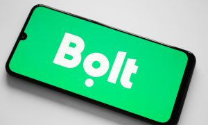 European Mobility Platform Bolt Notches €100M Investment