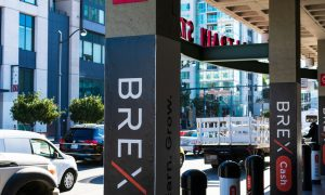 Brex Notches $150M For Expense Management Tools