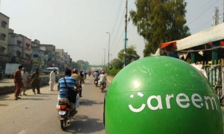 Careem will lay off 31 percent of workers