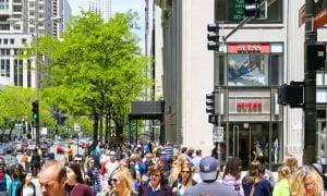 Chicago Purchasing Managers Index Tumbles To 38-Year Low