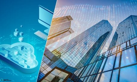 What Legacy FIs Miss About The Need For Cloud-Based Infrastructure