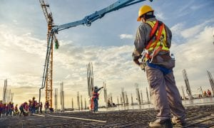 Esticom, Foundation partner to put construction software on the cloud