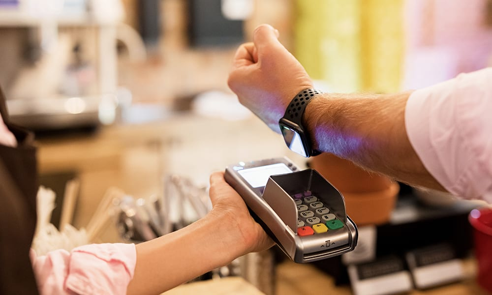 digital, mobile, faster payments