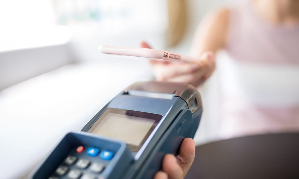 Tapping Into Mobile Payments And Retail Tech