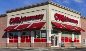 CVS To Open Over 50 COVID-19 Testing Sites At Drive-Thru Locations