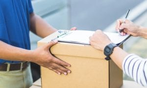 Why Fraudsters Like Delivery Attacks