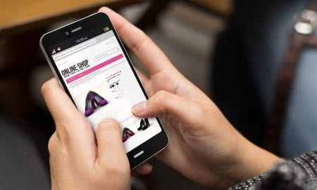 Retail's Digital Shift Stays In Gear