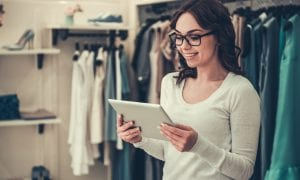 Test And Measure: Capturing Retail Digital Shift