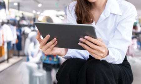 Emerging From The Pandemic With eCommerce, IoT