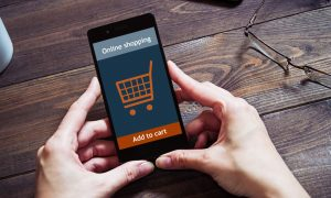 Data Drop: eCommerce Numbers Steal Relevance