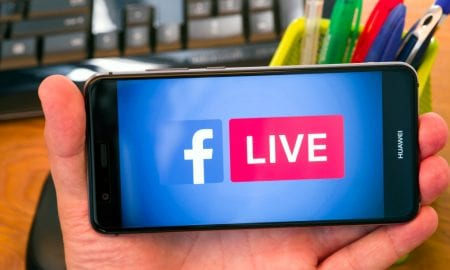 Facebook Launches Venue As Live-Streaming Meets The Post-Pandemic World