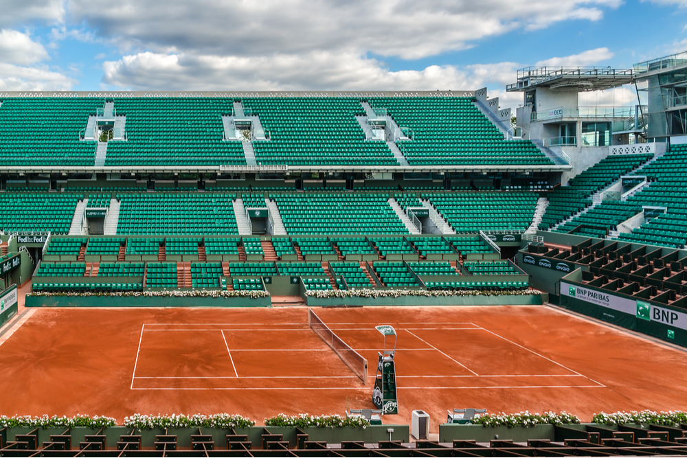 French Open Fans To Receive Refunds