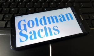 Goldman Sachs could be seeking a merger