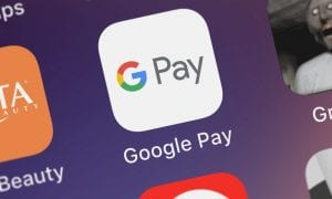 India's Antitrust Agency Eyeing Google Pay App