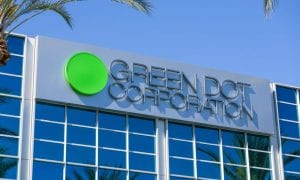 Daniel Eckert tapped as Green Dot EVP