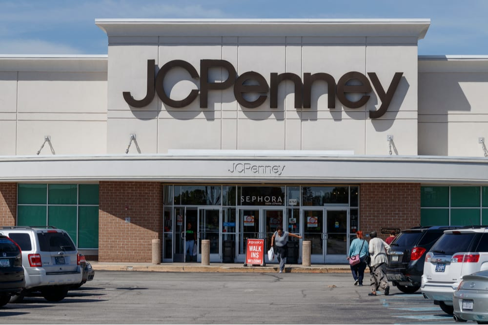 JCPenney, Sephora To Maintain Partnership