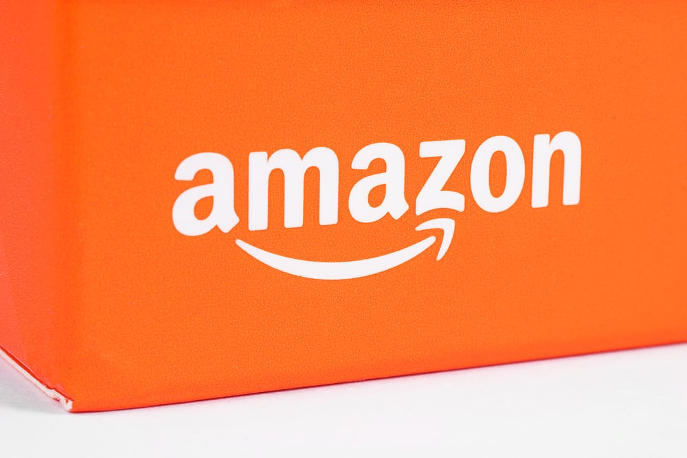 Amazon On Tax Accusation: 'We Pay Every Cent'