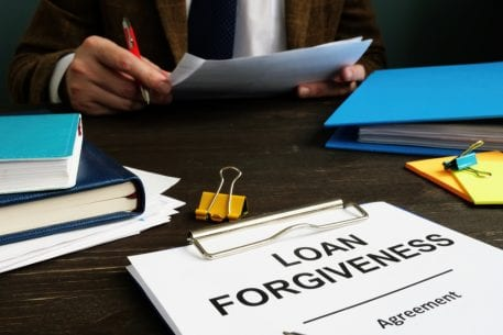PPP Loan Forgiveness May Be Hard To Win For Self-Employed Workers