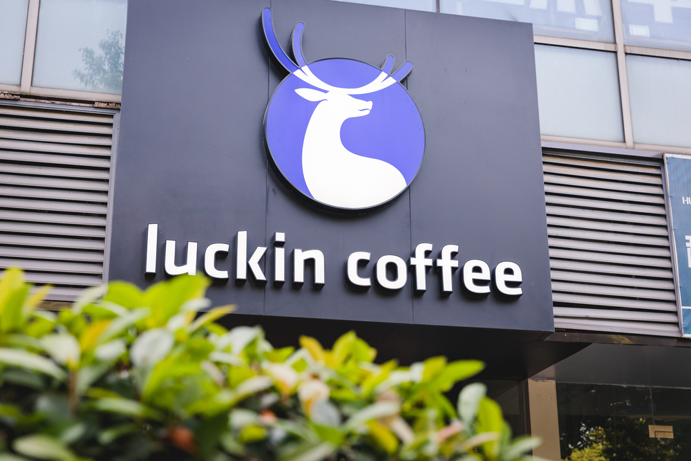 Luckin Coffee Execs Fired After Fraud Probe