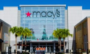 Macy's Unveils $1.1B Offering Of Senior Secured Notes