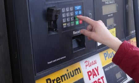 Mastercard Rolls Out Gas Station Security Tools