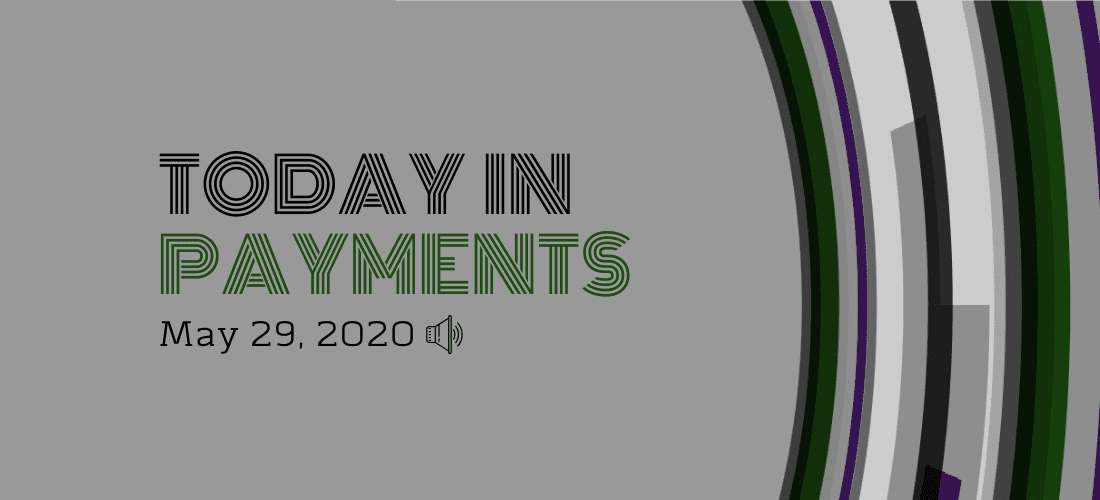 Today In Payments: Mastercard Introduces Recovery Insights Tools; Starling Notches $49M In Funding