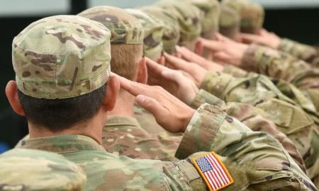 FTC: Troops More Likely To Report Identity Theft
