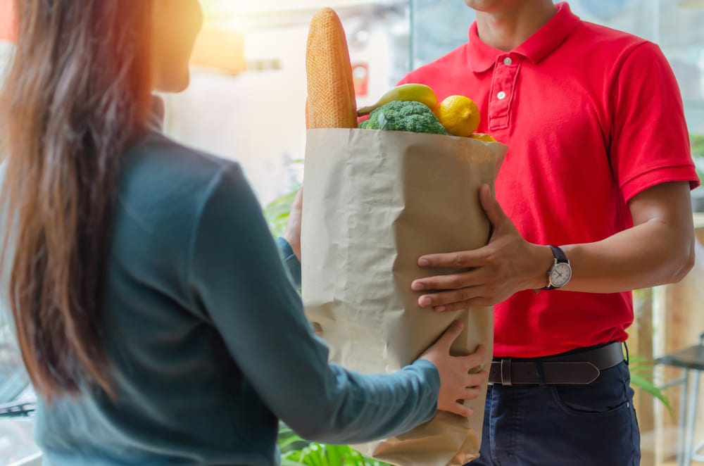 Missfresh To Close On $500M In Financing