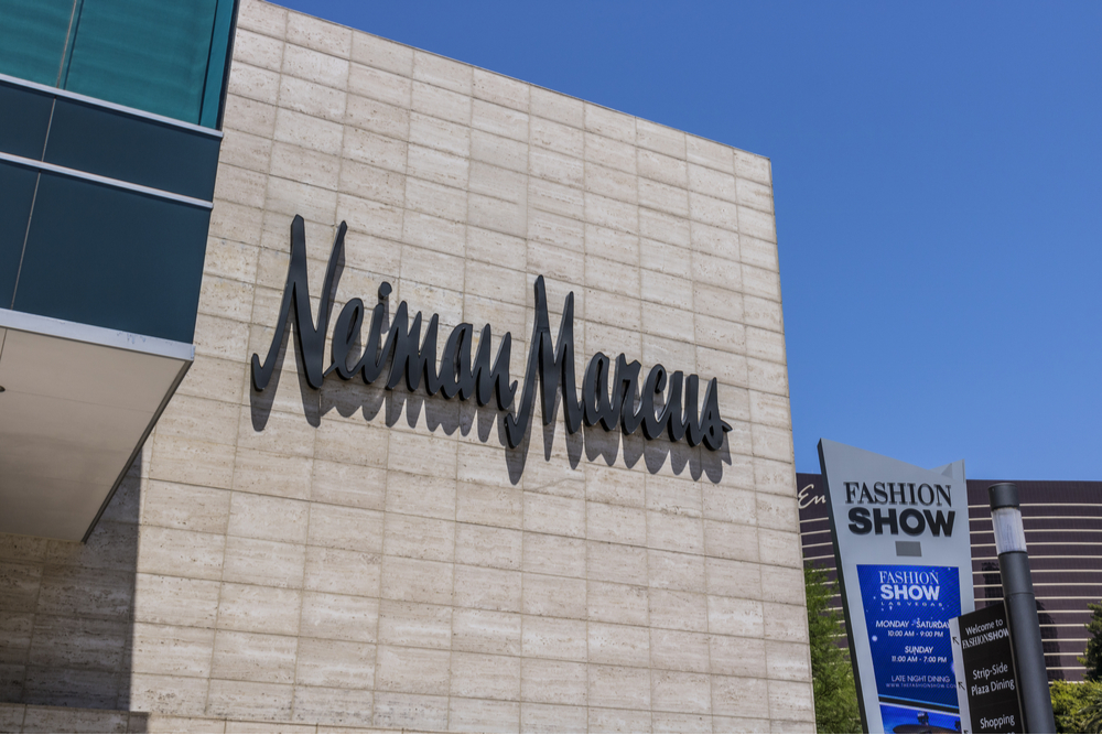 Neiman Marcus Gets Approval For DIP Loans