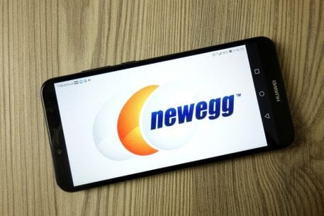 Newegg Connects Electronics Vendors Directly To Consumers