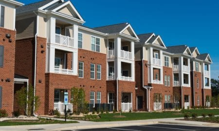 Fewer Renters Pay On Time Amid The Coronavirus