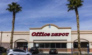 office depot, office max, Securities and Exchange Commission, filings, layoffs, closings, news