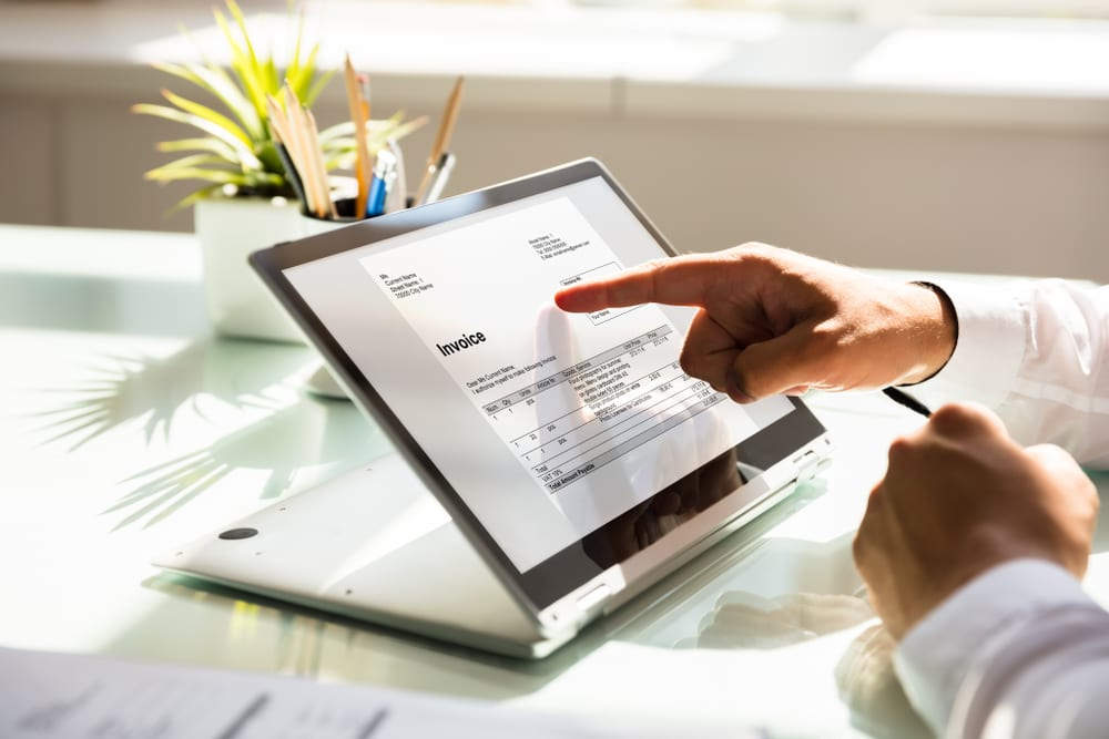 Buyers, Suppliers Tackle Invoice Digitization