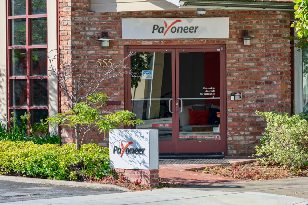 Payoneer Teams With ANNA For Global SMB, Freelancer Payments