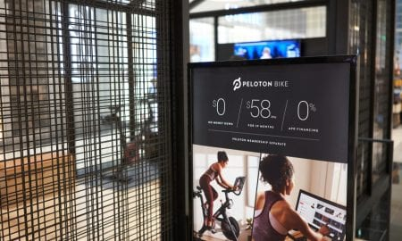 The Pandemic's Influence On Connected Fitness And Smart Cities