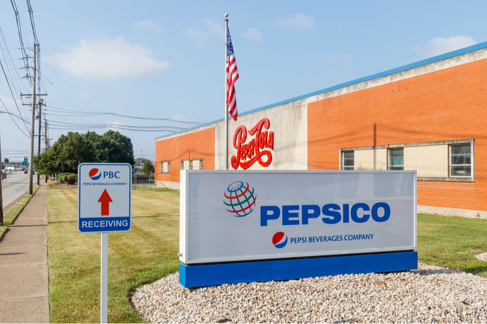PepsiCo Rolls Out eCommerce Snack Sites