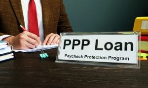 House Eases Rules On PPP Loans
