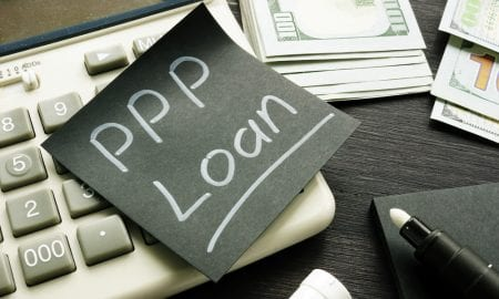 Public Cos Returned Nearly Third of PPP Loans