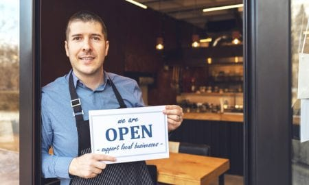 Reopening The Economy Following COVID-19 Restrictions