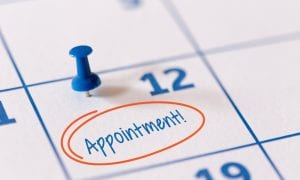 Appointments