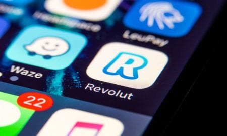Revolut Teams With Clear Books Accounting Firm